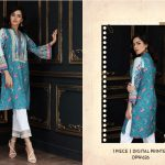 So Kamal Winter Diaries Pret Cambric Collection