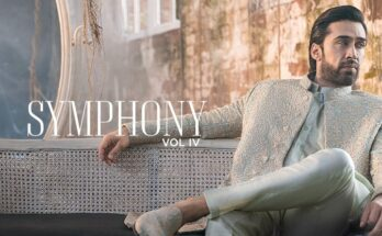 Symphony Sherwanis Jackets Collection