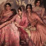 Tarun Tahiliani Bridal Wear