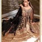 Zainab Chottani Bridal Party Wear Collection
