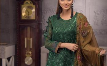 Zainab Fazlani Luxury Soiree Chiffon Collection Prime Arts
