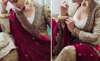 HSY Bridal Wear Collection